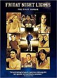 Friday Night Lights: First Season [DVD] [Region 1] [US Import] [NTSC]