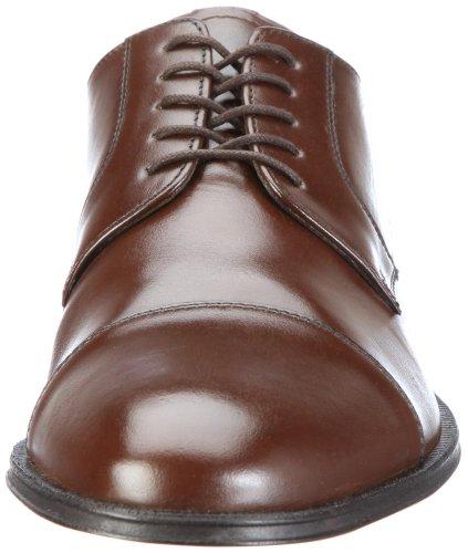 Florsheim KENT 14221-01, Scarpe basse classiche uomo Marrone (Braun/brown)