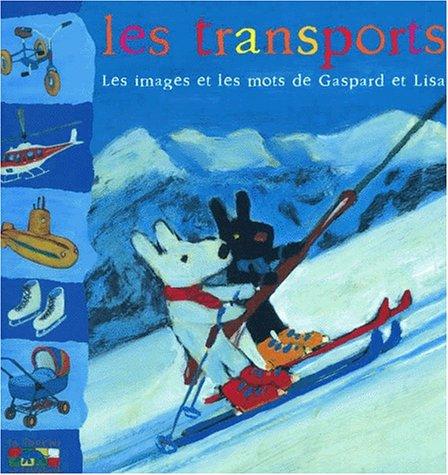 Les transports par Anne Gutman, Georg Hallensleben