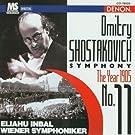 Sinfonie 11 The Year 1905
