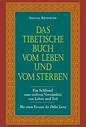 Das tibetische Buch vom Leben und vom Sterben (Livre en allemand)