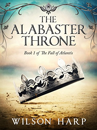 the-alabaster-throne-the-fall-of-atlantis-book-1-english-edition