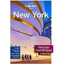 New York City - 10ed (GUIDE DE VOYAGE)