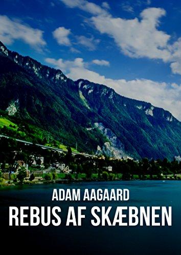 Rebus af skæbnen (Danish Edition) por Adam  Aagaard