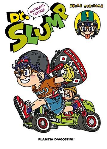 Dr. Slump n 01/15 (Manga Shonen)