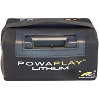 New Powakaddy18 Hole Lithium Battey With Charger, , Compatible With Most Trolleys