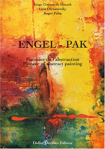Engel-Pak : Pionnier de l'abstraction