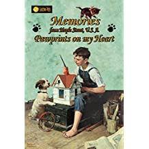 Memories from Maple Street U.S.A: Pawprints on My Heart (English Edition)