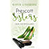Der Bodyguard: Prescott Sisters 5 - Liebesroman