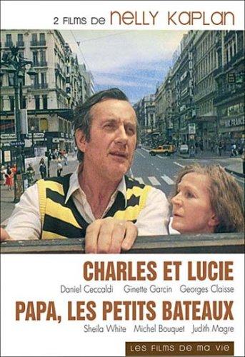 Preisvergleich Produktbild CHARLES ET LUCIE / PAPA LES PETITS BATEAUX