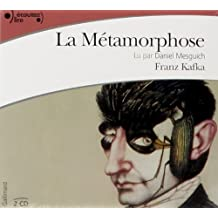 La Métamorphose CD