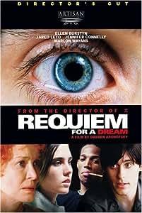 Requiem for a Dream - Director's Cut [Import USA Zone 1]