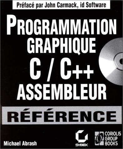 Référence : programmation graphique C/C++ Assembleur