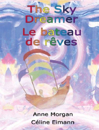 Livre The Sky Dreamer / Le Bateau de Rêves pdf, epub ebook