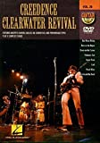 Guitar Play-Along DVD Volume 20: Creedence Clearwater Revival