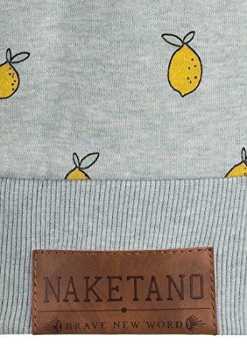 Naketano - Sweat-shirt - Femme Nasty Mint Melange
