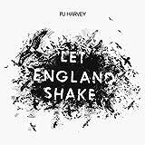Let England Shake Lp. [Vinilo]