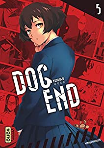 Dog End Edition simple Tome 5