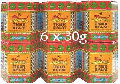 tiger-balm-rot-21-g-original-thai-massage-6-big-behalter-fur-schmerzlinderung-insekten-bite-weltweit