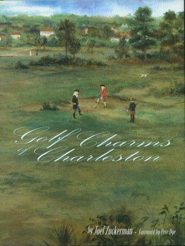Golf Charms of Charleston por Joel Zuckerman