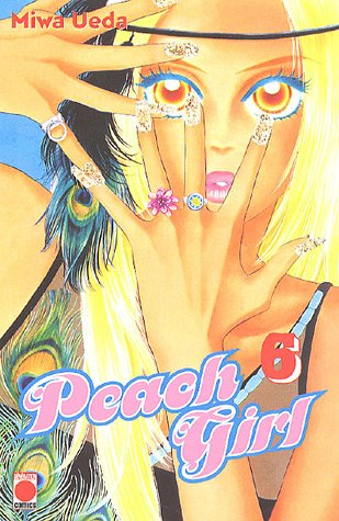 Peach Girl, Tome 6 :