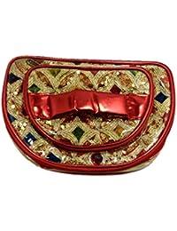 21R Travel Organiser Bag, Utility Bag, Cosmetic Bag, Makeup Bag, Jewelery Bag, Jewelery Pouch, Toiletries Bag,... - B07DGJM6N6