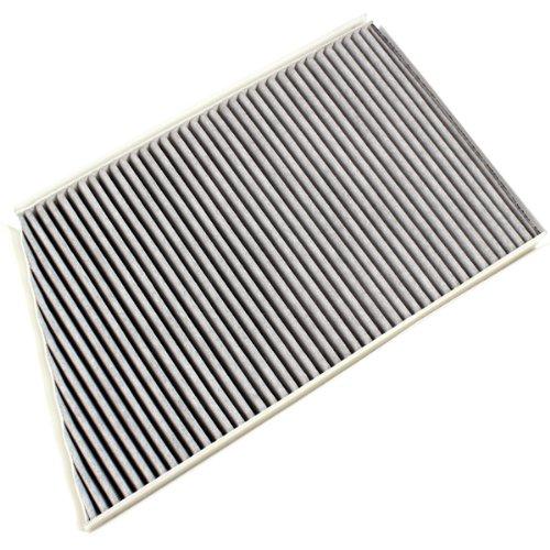 Aktivkohle Klimaanlage (Innenraumfilter Aktivkohle für W203 C209 Automatische Klimaanlage)