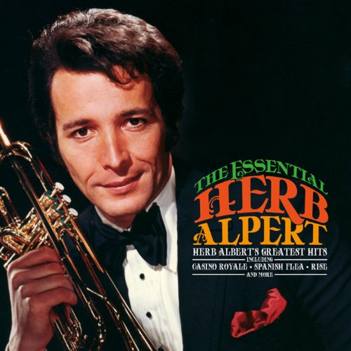 The Essential Herb Alpert