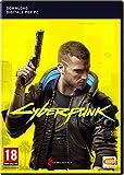 CYBERPUNK 2077 D1 Edition PC