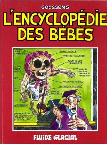 L'Encyclopédie des bébés
