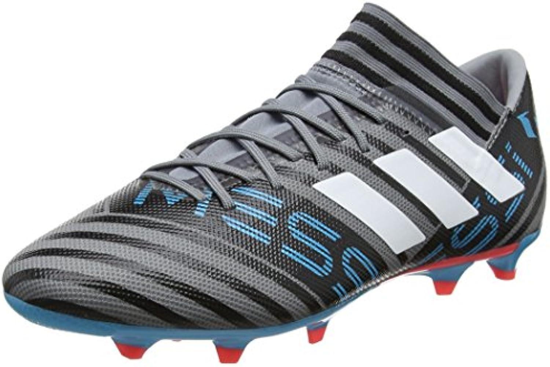 adidas Nemeziz Messi 17.3 FG, Zapatillas de Fútbol Para Hombre