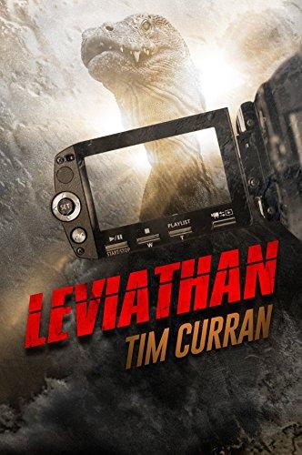 Leviathan: Horror-Thriller (Kostenlose Kindle-bücher Science Fantasy)