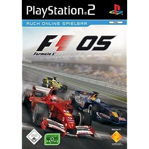 F1 – Formel Eins 2005