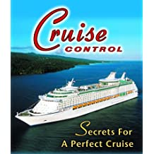 Cruise Control with Book(s): Secrets for a Perfect Cruise