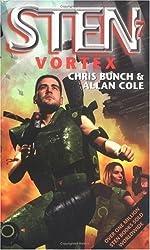 The Vortex: Number 7 in series (Sten)