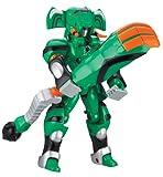 Power Rangers Jungle Fury -Power Ranger 6.5' Animorphin Figures- Elephant Ranger