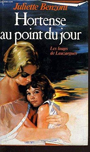 Hortense Au Point Du Jour