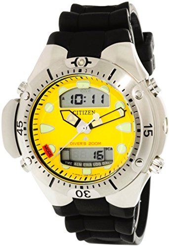 Citizen Men's Herren-Armbanduhr JP1060-01X