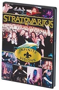 Stratovarius : Infinite Visions