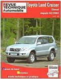 Rta 696.1 Toyota Land Cruiser d-4d 165 02/2003