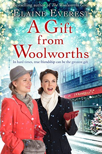 a-gift-from-woolworths-english-edition