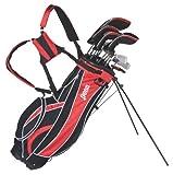 Penn MT-100 Top- Golfset 18-teilig für Herren incl. Golfbag