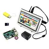 @ Wendi Raspberry Pi 3Modell B Kit