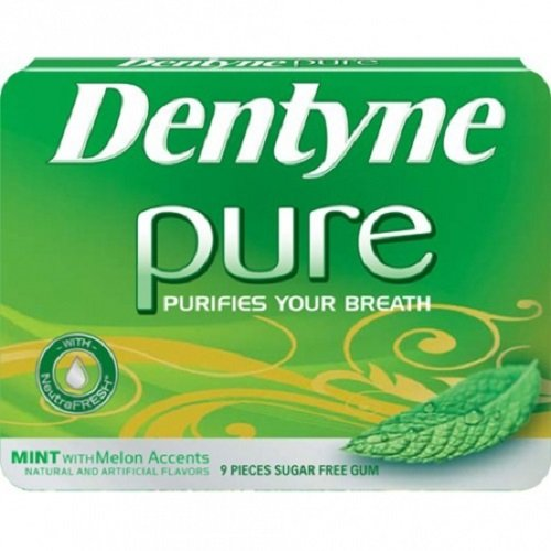 dentyne-pure-mint-with-melon-18-g-pack-of-2