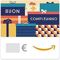 Buono Regalo Amazon.it - Digitale - Regalo di compleanno
