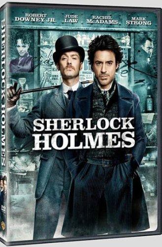 Sherlock Holmes | Ritchie, Guy (1968-....). Metteur en scène ou réalisateur