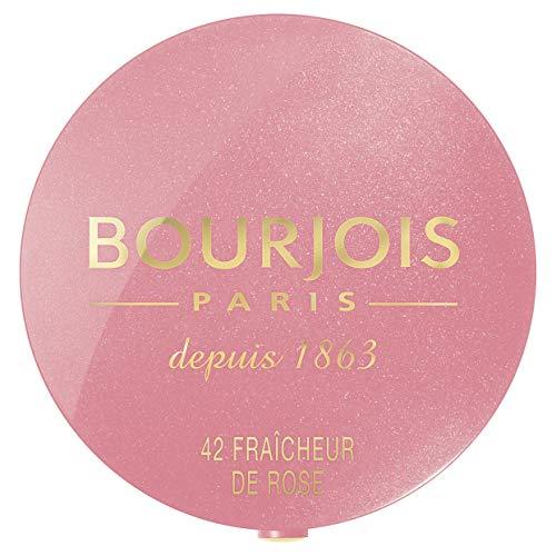 Bourjois Fard Joues Colorete Tono 42 Fraicheur rose