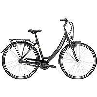 Pegasus Avanti 28' Damenfahrrad 7 Gang Shimano Citybike 28 Zoll Trekkingrad
