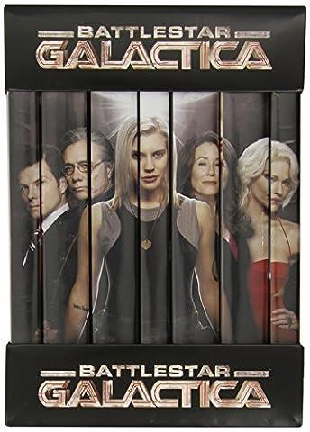 Battlestar Galactica - Die komplette Serie (25 Discs)