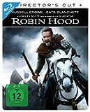 Robin Hood - Steelbook [Blu-ray] [Director's Cut] -